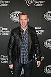 Diego Klattenhoff  FOX Sports 1 celebrates the official Thursday Night Super Bash at Time Warner Cable Studios. Hosts MichaelStrahanand Erin Andrews Superbowl week, NY