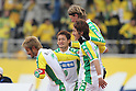 ?W?F?t?+?i?C?e?b?h&ccedil;--t/JEF United Chiba team group, ..FEBRUARY 20, 2011 - Football : 17th CHIBA DERBY MATCH between Kashiwa Reysol 1-0 JEF United Ichihara Chiba at Kashiwanoha Stadium, Chiba, Japan. (Photo by Akihiro Sugimoto/AFLO SPORT) [1080]