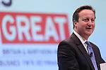 UK Investment Summit