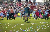 Rogers Mayor's Easter Egg Hunt