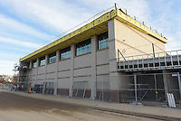 2015-11-27 Construction Progress Photography Bridgeport Central High | Submission 10