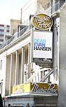 'Dear Evan Hansen' - Theatre Marquee