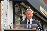 Gary Sinise at the Hollywood Walk of Fame star ceremony honoring actor Gary Sinise. Los Angeles, USA 17 April  2017<br /> Picture: Paul Smith/Featureflash/SilverHub 0208 004 5359 sales@silverhubmedia.com