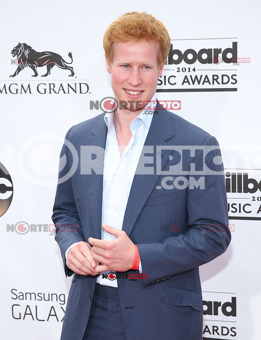 LAS VEGAS, NV - May 18 : Matt Hicks pictured at 2014 Billboard Music Awards at MGM Grand in Las Vegas, NV on May 18, 2014. ©EK/Starlitepics