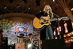 Downtown Hoedown kicks of NFR at Fremont Street Experience with Trick Pony Deana Carter Ricochet, and Little Texas concerts&amp;#xA;photo Deana Carter<br />