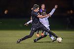 UCLA vs UW Men's Soccer 10/23/14
