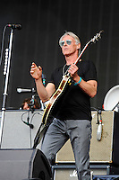 JUN 26 Paul Weller performing at Barclaycard British Summer Time