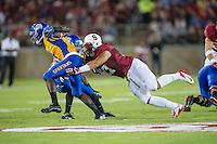 090713 Stanford vs San Jose State