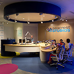 Seacrest Studios at Children's Hospital Colorado