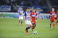 VOETBAL: HEERENVEEN: Abe Lenstra Stadion, 20-09-2016, sc Heerenveen - De Graafschap, uitslag 5-1, Stijn Schaars, ©foto Martin de Jong