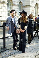 Mark-Francis Vandelli and Victoria Baker-Harber