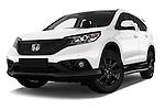 Honda CR-V Lifestyle SUV 2014