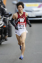 Shuhei Yamamoto (Waseda-Univ), JANUARY 2, 2012 - Athletics : The 88th Hakone Ekiden Race 5th Section in Kanagawa, Japan. (Photo by Yusuke Nakanishi/AFLO SPORT) [1090]