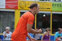 KAATSEN: LEEUWARDEN: 20-07-2014, Rengersdag, Daniël Iseger, ©foto Martin de Jong