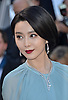 17.05.2017; Cannes, France: FAN BINGBING<br /> attends the premiere of &quot;Les Fantomes d'Ismael&quot; at the 70th Cannes Film Festival, Cannes<br /> Mandatory Credit Photo: &copy;NEWSPIX INTERNATIONAL<br /> <br /> IMMEDIATE CONFIRMATION OF USAGE REQUIRED:<br /> Newspix International, 31 Chinnery Hill, Bishop's Stortford, ENGLAND CM23 3PS<br /> Tel:+441279 324672  ; Fax: +441279656877<br /> Mobile:  07775681153<br /> e-mail: info@newspixinternational.co.uk<br /> Usage Implies Acceptance of Our Terms &amp; Conditions<br /> Please refer to usage terms. All Fees Payable To Newspix International
