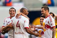 New York Red Bulls vs. Columbus Crew, May 26, 2013