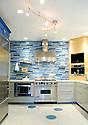 Olmos Park Modern kitchen