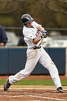 150320-Western Kentucky @ UTSA Baseball