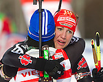 IBU World Cup Biathlon - Women's Mass Start