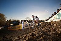 CX Koksijde UCI World Cup 2013