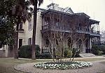 Carl Wilhelm August Groos House, King William St.