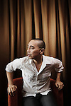 Apichatpong Weerasethakul (Uncle Boonmee), May 2010