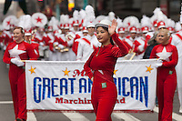 2010 Macy's Thanksgiving Day Parade