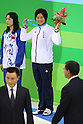 Satomi Suzuki (JPN), AUGUST 16, 2011 - Swimming : The 26th Summer Universiade 2011 Shenzhen Women's 200m Breaststroke Final at Natatorium of Universiade Center, Shenzhen, China. (Photo by YUTAKA/AFLO SPORT) [1040]