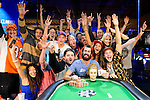 2015 WSOP Event #64: WSOP.com Online No-Limit Hold'em