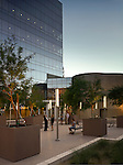 Las Vegas City Hall | Architect: Elkus Manfredi Architects