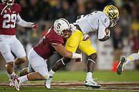 110713 Stanford vs Oregon