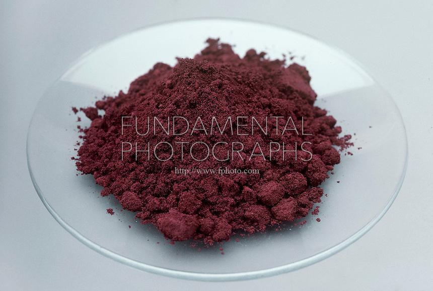 red phosphorous element science | Fundamental Photographs ...