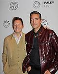 10-03-13 Person of Interest - Jim Caviezel-Michael Emerson-Kevin Chapman-Sarah Shahi-Amy Acker NYC
