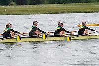 WJ16 4x Finals