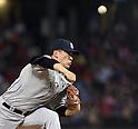 MLB 2015 : New York Yankees vs Texas Rangers