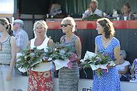 KAATSEN: WEIDUM: 23-08-2016, Kaatsen Dames PC, ©foto Martin de Jong