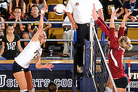 FIU Volleyball v. Denver (9/24/10)(Partial)
