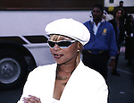 Mary J Blige 1995 American Music Awards.© Chris Walter