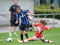 2014.08.02 Club Brugge - Kongsvinger