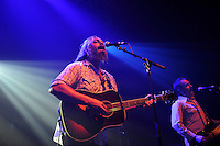 The White Buffalo In Concert