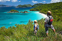 Trunk Bay, St John Virgin Islands National Park