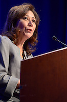Hilda Solis at National League of Cities Conference