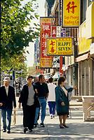 1999 File Photo - Montreal (qc) CANADA -