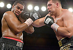 February 9, 2007: Eddie Chambers vs Derrick Rossy