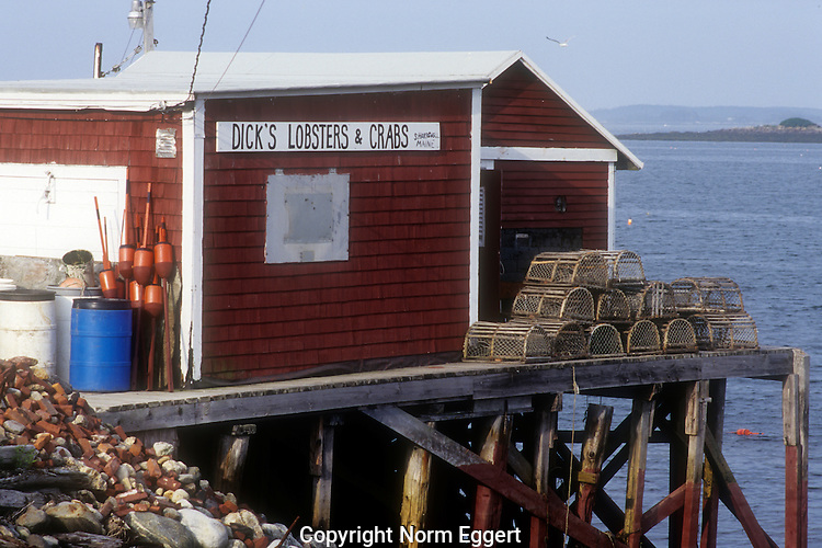 Lobster Shack South Harpswell, ME