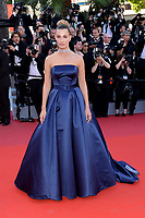 Sveva Alviti at the Opening Movie &acute;Les Fantomes d Ismael`  screening during The 70th Annual Cannes Film Festival on May 17, 2017 in Cannes, France.<br /> CAP/LAF<br /> &copy;Lafitte/Capital Pictures /MediaPunch ***NORTH AND SOUTH AMERICAS, CANADA and MEXICO ONLY***