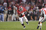 Alabama running back Mark Ingram (22) at Bryant-Denny Stadium in Tuscaloosa, Ala.  on Saturday, October 16, 2010. Alabama won 23-10.