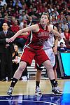 SaintMarys 1112 BasketballW vs Gonzaga