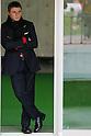 Dragan Stojkovic (Grampus), DECEMBER 3, 2011 - Football / Soccer : 2011 J.LEAGUE Division 1 final sec between Niigata Albirex 0-1 Nagoya Grampus at Niigata bigswan stadium in Niigata, Japan. (Photo by Yusuke Nakanishi/AFLO SPORT) [1090]