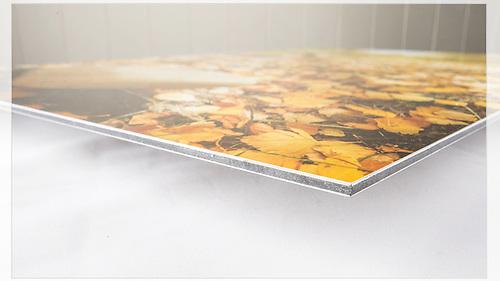 Aluminium Framing